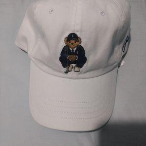 Polo Golf Ralph Lauren Bear Hat